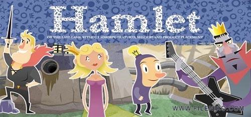 hamlet - دانلود بازی Hamlet  برای PC