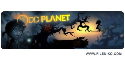 odd planet - دانلود Odd Planet Episode 1 v1.2 :: بازی فکری و کم حجم ::