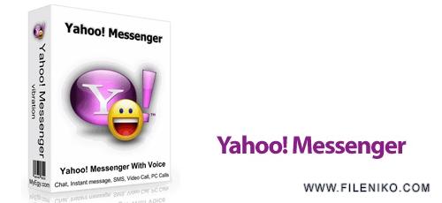 yahoo messenger3 - دانلود Yahoo! Messenger 11.5.0.228  یاهو مسنجر