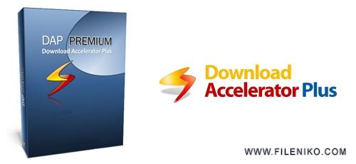 DAP - دانلود Download Accelerator Plus (DAP) v10.0.6.0  نرم افزار مدیریت دانلود
