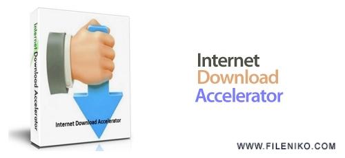 IDA - دانلود Internet Download Accelerator v6.16.1.1597  نرم افزار مدیریت دانلود
