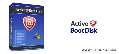 activebootdisk - دانلود Active Boot Disk Suite v10.5.0 نرم افزار ایجاد دیسک بوت به همراه LiveCD