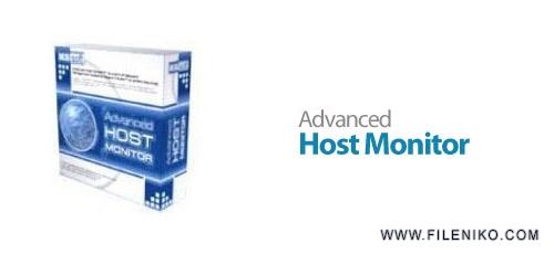 advance host monitor - دانلود Advanced Host Monitor Enterprise v10.70  نرم افزار نظارت بر شبکه