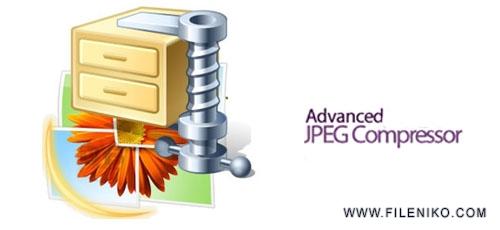 advanced jpeg - دانلود Advanced JPEG Compressor 2012 v9.3.100  نرم افزار فشرده سازی تصاویر