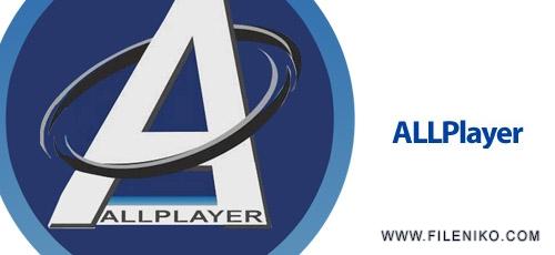 allplayer - دانلود ALLPlayer v7.6.0.0  نرم افزار پخش فیلم و موزیک