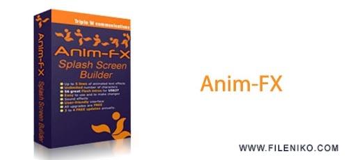 anim fx - دانلود Anim-FX v3.5  نرم افزار ساخت بنرهای فلش