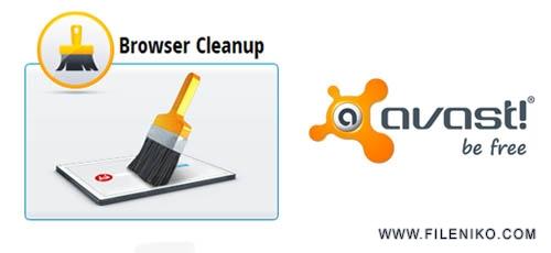 avast cleaner - دانلود Avast Browser Cleanup 10.4.2233.107  حذف افزونه های غیر ضروری از روی مرورگرها