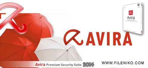 avira - دانلود Avira Internet Security Suite v14.0.23.13  نرم افزار حفاظتی آویرا