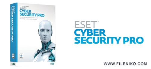 cyber security - ESET Cyber Security Pro 5.0.108 - محافظ سیستم عامل مکینتاش