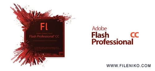 flash cc - دانلود Adobe Flash Professional CC 2015 15.0.0  نرم افزار ادوبی فلش سی سی