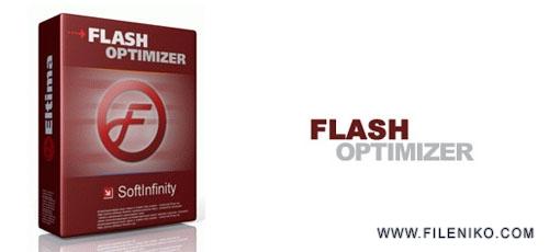 flash optimizer - دانلود Flash Optimizer v2.0.1.340 :: نرم افزار کم حجم سازی و بهینه سازی فایل های فلش ::