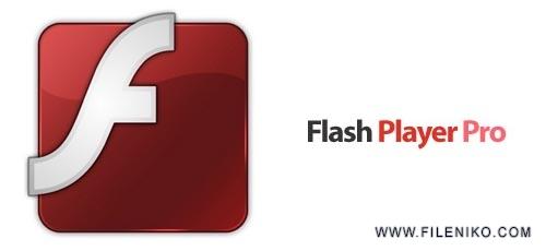 flash player pro - دانلود Flash Player Pro v5.95  نرم افزار پخش و مدیریت فایل های فلش