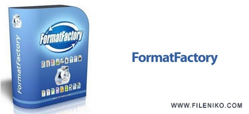 format factory - دانلود Format Factory v4.7.0.0 نرم افزار تبدیل فرمت های محبوب فایل های صوتی تصویری