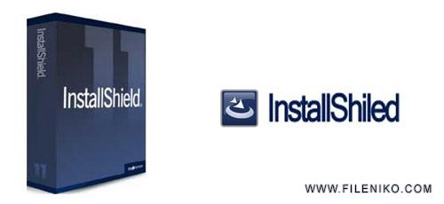 install shield - دانلود InstallShield 2018 Premier Edition v24.0.438  ساخت فایل های Setup