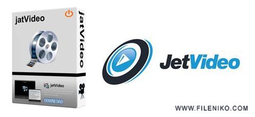 jetvideo - دانلود jetVideo v8.1.0.200 VX  نرم افزار پخش فایل های ویدئویی