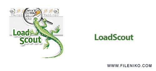load scount - دانلود LoadScout v3.0  نرم افزار استخراج محتویات فایل های فشرده بدون نیاز به دانلود کل فایل