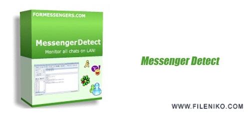 messenger detect - دانلود Messenger Detect v3.9.5.1 - نرم افزار ضبط گفتگوهای اینترنتی