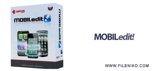 mobiledite - دانلود MOBILedit Enterprise 10.1.0.25890 کنترل موبایل از طریق ویندوز به همراه Drivers Pack