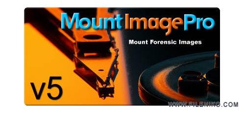 mount image - دانلود Mount Image Pro 6.2.0.1691  نرم افزار ساخت و بارگذاری فایل ایمیج به صورت درایو مجازی