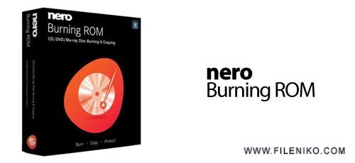 nero - دانلود Nero Burning ROM + Nero Express 2019 v20.0.2005 نرم افزار رایت