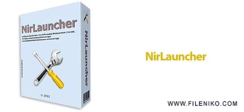 nir - دانلود NirLauncher 1.20.53 مجموعه ابزارهای مفید و کاربردی برای ویندوز