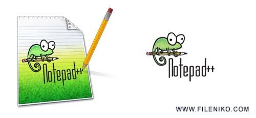 notpad++ - دانلود Notepad++ v7.8 جایگزینی مناسب برای نوت پد ویندوز
