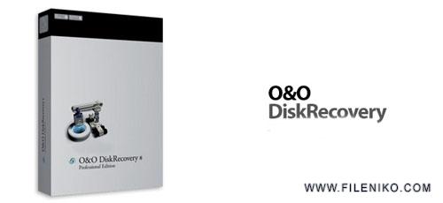 oo - دانلود O&O DiskRecovery v12.0 Build 63 x86/x64  نرم افزار بازیابی آسان فایل ها