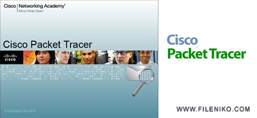 packet tracer - دانلود Cisco Packet Tracer 7.2 نرم افزار شبیه ساز شبکه های سیسکو