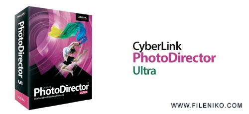 photo director - دانلود CyberLink PhotoDirector Ultra 11.0.2228.0 نرم افزار ویرایش عکس
