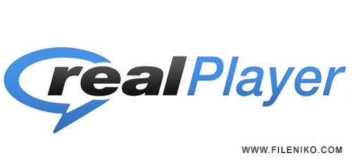 realplayer - دانلود RealPlayer 20.0.3.314 نرم افزار دریافت و پخش رسانه های آنلاین