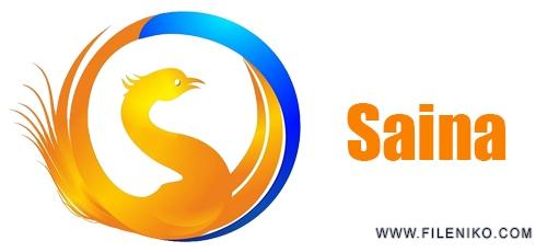saina - دانلود Saina v2.0.1  مرورگر ایرانی ساینا