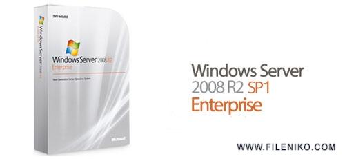 server 20081 - دانلود Windows Server 2008 R2 SP1  ویندوز سرور ۲۰۰۸ R2