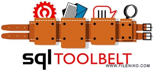sql toolbelt - دانلود Redgate SQL Toolbelt 2018.2.0.1.2321  کاملترین مجموعه پایگاه داده SQL