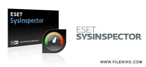 sysinspector - دانلود ESET SysInspector 1.2.042.0 :: تشخیص و عیب یابی مشکلات رایانه ::