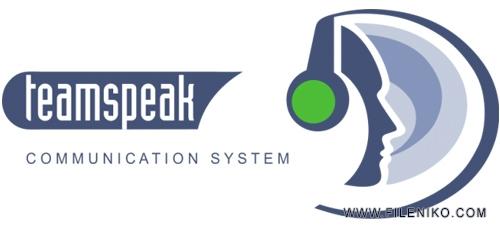 teamspeak - دانلود TeamSpeak 3.2.2  نرم افزار برقرای ارتباط صوتی و کنفرانس اینترنتی با کیفیت بالا