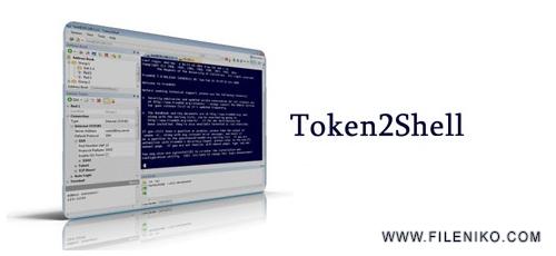 token2shell - دانلود Token2Shell v6.6.3  نرم افزار کلاینت SSH