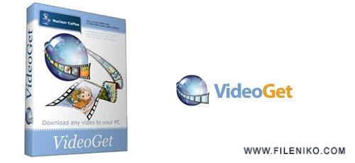 video get - دانلود VideoGet v7.0.3.93  نرم افزار دانلود هر ویدئو با هر پسوندی از هر سایتی