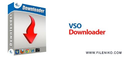vso downloader - دانلود VSO Downloader Ultimate 5.0.1.54  نرم افزار دانلود خودکار ویدیو کلیپ در وب سایت ها