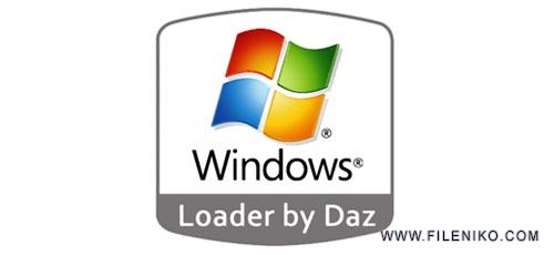 winodws loader - دانلود Windows Loader 2.2.2  فعال سازی و رفع محدودیت زمانی ویندوز 7,8,2012R2
