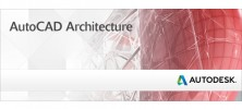 Autodesk AutoCAD Architecture 222x100 - دانلود Autodesk AutoCAD Architecture 2019.0.1 x86/x64  طراحی نقشه معماری