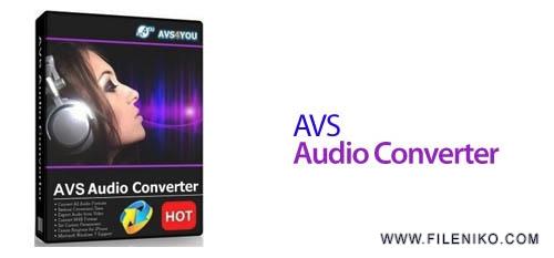 avs audio converter - دانلود AVS Audio Converter 9.1.1.597  مبدل فایلهای صوتی