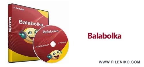 balabolka - دانلود نرم افزار Balabolka 2.5 :: تبدیل نوشتار به گفتار با نرم افزار ::