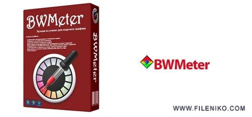bwmeter - دانلود BWMeter 7.7.1  کنترل پهنای باند مصرفی اینترنت