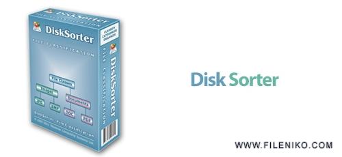 disk sorter - دانلود Disk Sorter Enterprise+Ultimate 11.9.16 نرم افزار دسته بندی اطلاعات هارد