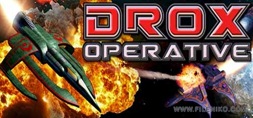 dropx operative - دانلود Drox Operative 1.010 :: بازی کامپیوتر جنگ فضایی ::