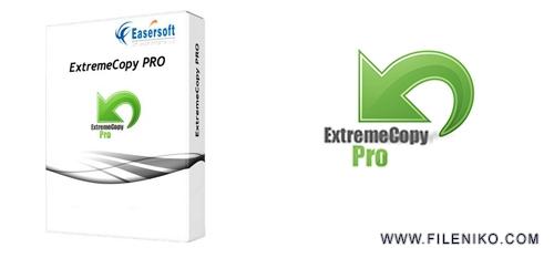 extreme copy - دانلود ExtremeCopy Standard  ابزار کمکی کپی فایل در ویندوز