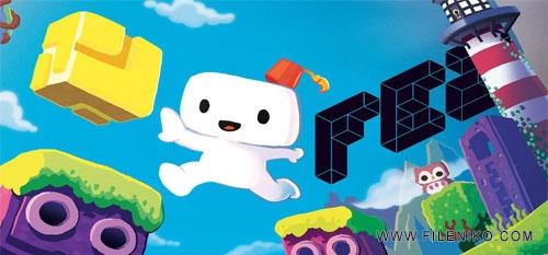 fez - دانلود FEZ for PC :: بازی دوبعدی و محبوب FEZ برای PC ::