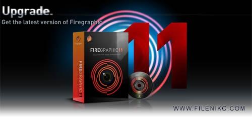 fire graphic - دانلود Firegraphic v11.0 :: نرم افزار مدیریت حرفه ای تصاویر ::
