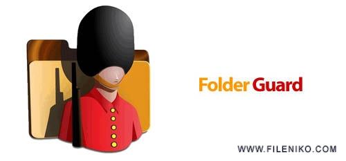 folder guard - دانلود Folder Guard 19.5 حفاظت از پوشه ها