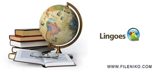 lingoes - دانلود Lingoes v2.9.2  نرم افزار دیکشنری لینگوس